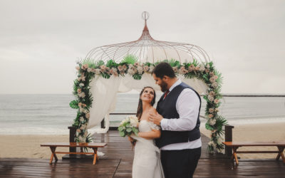 Stephanie e Christian – Vila do Conde